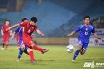 Video kết quả Việt Nam vs Đài Loan: Công Phượng ghi bàn, tuyển Việt Nam thoát trận thua muối mặt