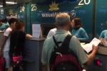 Hacker chiếm quyền hệ thống thông tin ở sân bay