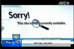 Tin tặc 9X phá máy chủ Lầu Năm Góc và NASA bị bắt