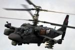 Ai Cập mua trực thăng Ka-52 của Nga