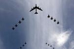 Phi đội ném bom tương lai của Mỹ tập trận hạt nhân