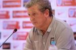 Roy Hodgson 'mặt dày', quyết không từ chức