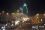 Nghiên cứu làm đường nối cầu Nhật Tân - đường Thanh Niên