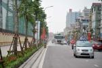 Cận cảnh con đường 'có một không hai' ở Thủ đô
