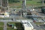 Lo đóng cửa nhà máy lọc dầu Dung Quất