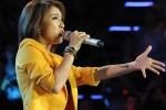 The Voice: Cháu gái Lam Trường liệu còn bùng nổ?