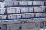 Kinh hoàng 3 tấn cá chết được mang ra Thanh Hóa làm nước mắm