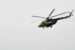 Tìm kiếm Su-24, trực thăng Mi-8 Nga bị bắn tan tành, 1 người chết