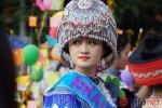 Hoa khôi 'Người đẹp dân tộc H'mông' nói về tảo hôn