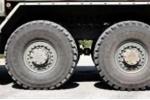 Chi tiết xe vận tải thiết giáp 'Taifun-U' chống bạo loạn, khủng bố của Nga