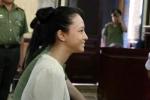 Lý do hoa hậu Phương Nga nhờ mang lời bài hát 'Cành hoa trắng' vào trại giam