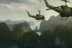 Việt Nam đẹp đến nghẹt thở trong bom tấn 'Kong: Đảo đầu lâu'
