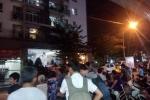 Nữ sinh lớp 9 bị sát hại rồi phi tang trong thùng xốp ở Sài Gòn