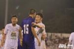 HLV U21 Thái Lan không trách cầu thủ va chạm với Văn Toàn, Công Phượng