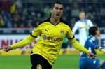 Dortmund xác nhận bán Mkhitaryan cho Manchester United