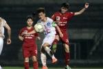 Phong Phú Hà Nam vô địch lượt đi giải bóng đá nữ quốc gia