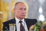 Báo Anh: Ông chủ Điện Kremlin yêu cầu quan chức Nga đưa người thân về nước