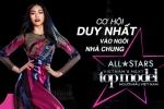 Vietnam's Next Top Model trở lại với luật chơi khắc nghiệt nhất