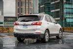 Chiêm ngưỡng Chevrolet Equinox Diesel 2018 giá từ 700 triệu đồng