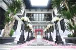 Weddings at La Maison 1888 Terrace (4) 4