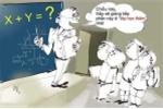 Giáo viên bị kỷ luật vì dạy thêm: Trưởng phòng GD-ĐT lên tiếng