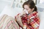 Mùa đông - mùa của các loại bệnh này