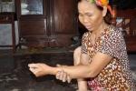 Gặp người phụ nữ từng 'đẻ' ra... đỉa ở Nghệ An