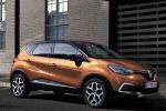 Renault Captur 2017 diện mạo ấn tượng, giá chỉ 413 triệu đồng