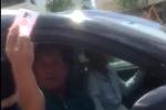 Người đàn ông lăng mạ CSGT, dọa cách chức Giám đốc Công an Cần Thơ