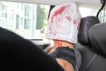 Đức: Tấn công bằng dao ở siêu thị, nhiều người thương vong