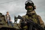 Lính Nga sắp trở thành 'siêu chiến binh' nhờ bộ giáp chấp cả đạn và bom mìn