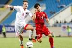 Công Phượng chỉ đáng dự bị cho Công Vinh, Văn Quyết ở AFF Cup 2016