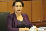 Chủ tịch Quốc hội: 'Tân Sơn Nhất là nỗi ám ảnh của người đi máy bay'