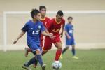 U17 Quốc gia: PVF vào bán kết