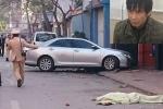 Tài xế lái xe Camry đâm chết 3 người ở Ái Mộ sắp hầu tòa