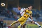 Sự thật về bàn thắng không được công nhận của FLC Thanh Hóa