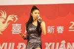 Trương Quỳnh Anh tranh thủ chạy show Đài Loan trước khi nghỉ Tết