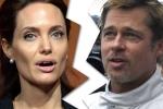 Rúng động Hollywood: Angelina Jolie đệ đơn ly dị Brad Pitt, yêu cầu được nuôi cả 6 người con