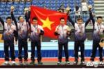 Trực tiếp SEA Games 29 ngày 20/8: Đoàn Việt Nam có HCV thứ 4, U22 Việt Nam toàn thắng