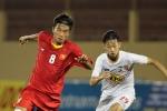 Không cần quân HAGL, U20 Việt Nam đã định hình bộ khung World Cup U20