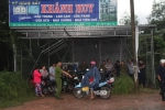 Đôi nam nữ chết bất thường trong căn nhà khóa trái ở Đồng Nai