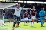 Video kết quả Burnley vs MU: Martial tỏa sáng, MU áp sát top 4
