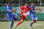 U17 Quốc gia: Viettel, TP.HCM vào bán kết