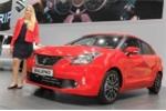 Nghìn người đặt mua xe hơi giá rẻ Suzuki Baleno mỗi ngày
