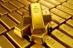 Giá vàng hôm nay 12/2: Vàng rớt giá, USD leo thang