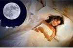 Vua chúa xưa thường dành 'ân sủng' cho Hoàng hậu vào ngày siêu trăng, trăng tròn?