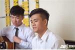3 học viên công an cover bản hit 'Lạc trôi' của Sơn Tùng M-TP khiến bao nữ sinh rung động