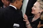 Clip: Obama khen ngợi, tin tưởng bà Clinton sẽ là Tổng thống Mỹ