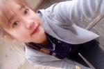 Nữ sinh Ninh Bình mất tích hơn 3 tuần, gia đìnhnghi bị bán sang Trung Quốc