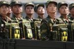 Số liệu sốc: Triều Tiên đốt tiền cho hạt nhân không bằng một tàu sân bay của Mỹ